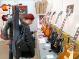 Fuzz 2016 – Tokai Guitars Nordic 3