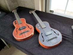 Fuzz 2016 – Voluptious Guitars