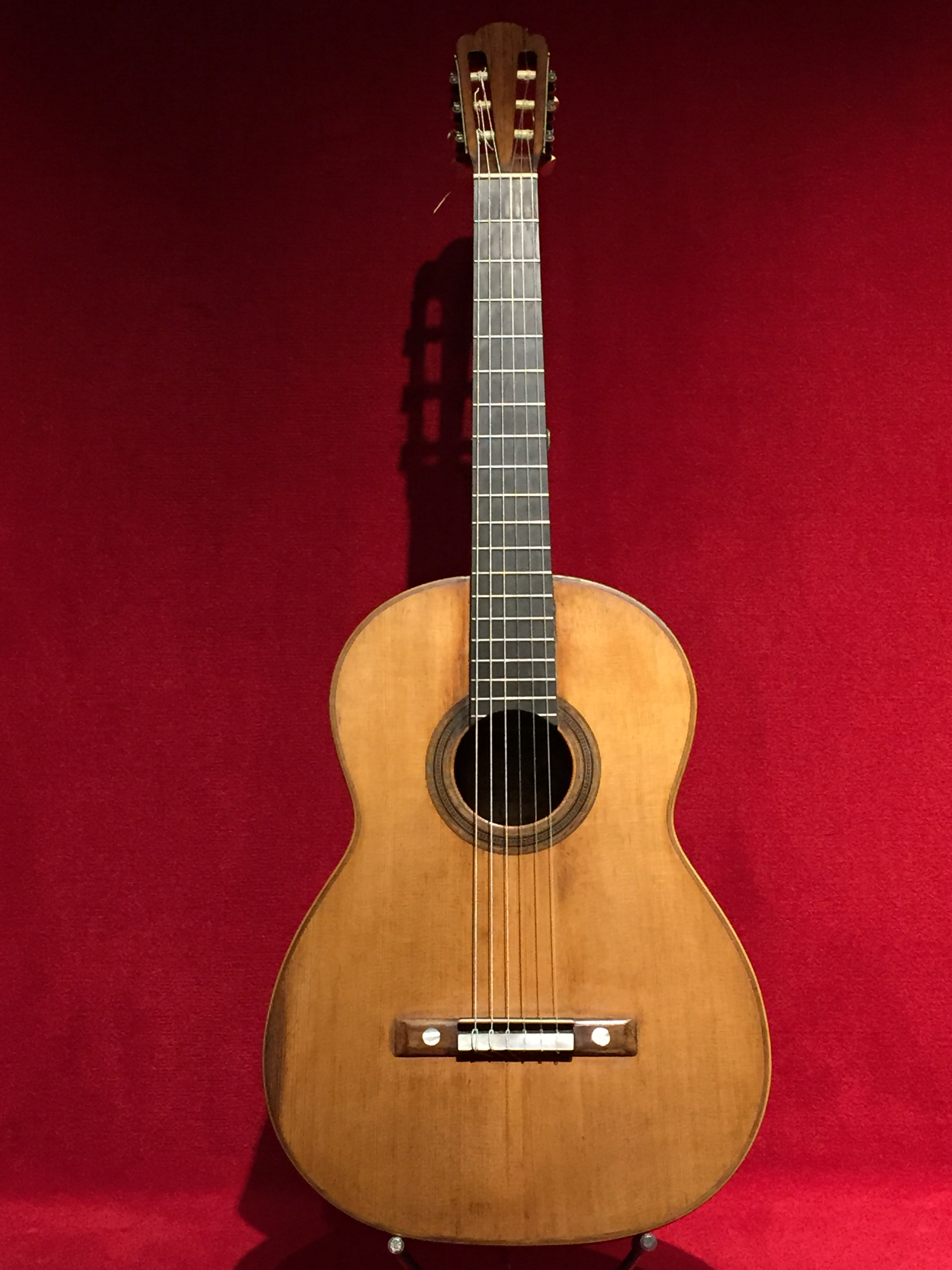 Review Ten Affordable Solid Top Classical Guitars