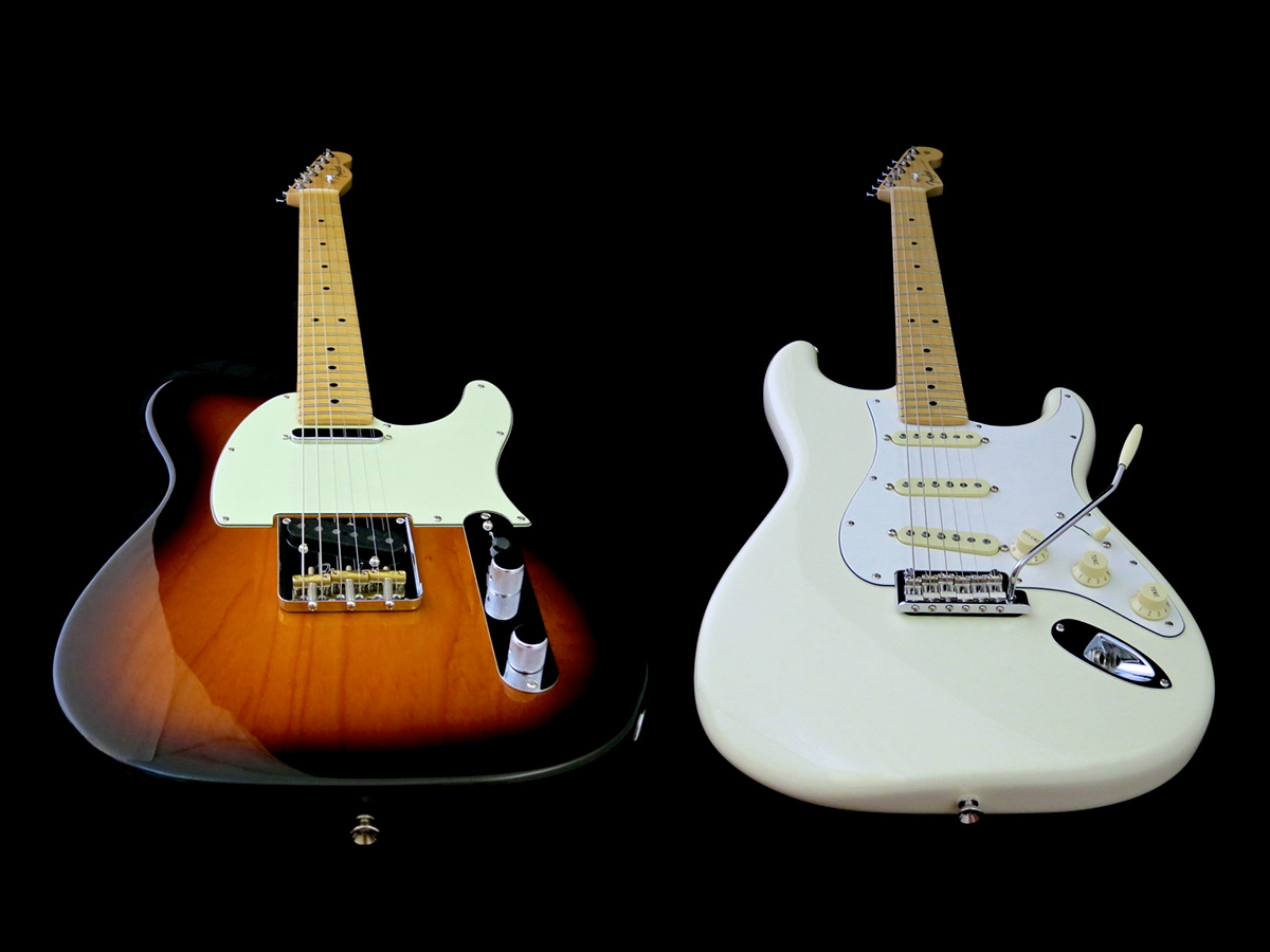 Review: Fender American Professional Series Telecaster