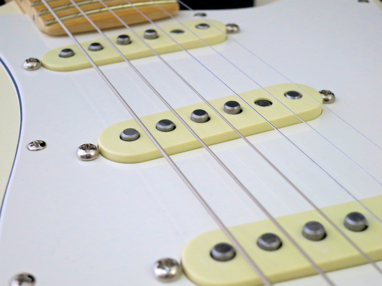 Review Fender American Professional Series Telecaster