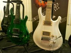 Tonefest – Flaxwood Guitars