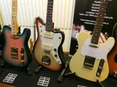 Tonefest – GAS Guitars