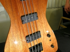 Tonefest – Halla Guitars