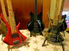 Tonefest – Harjunpää Bass