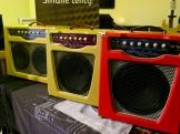 Tonefest – Hehku Amps