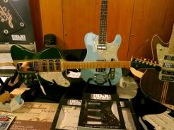 Tonefest – J Leachim Guitars