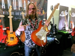 Tonefest – Juha Ruokangas