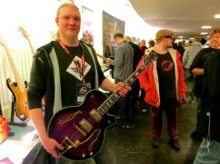 Tonefest – Juho Manninen