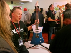 Tonefest – Jussi Musikka DLX Music