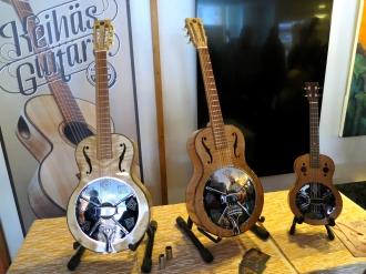 Tonefest – Keihäs Guitars