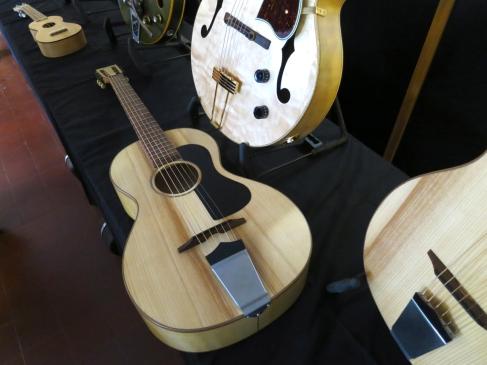 Tonefest – Lottonen Guitars 2