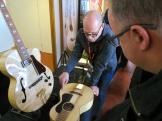Tonefest – Lottonen Guitars Juha Rinne