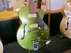 Tonefest – Lottonen Guitars