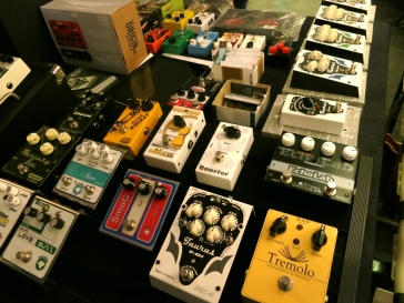 Tonefest – Nordsound 1