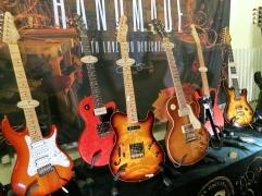 Tonefest – Ruokangas Guitars