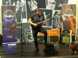 Tonefest – Samuli Federley + Taisto Guitars