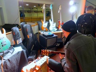Tonefest – Soundtools