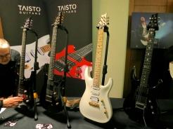 Tonefest – Taisto Guitars