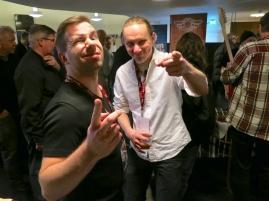 Tonefest – Vesa + Mika