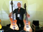 Tonefest – Ville Mattila Halla Guitars