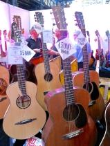 Acoustics at Jam (SWE)