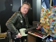 Björn Juhl – One Control Pedals