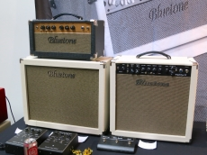 Bluetone Amps (FIN)
