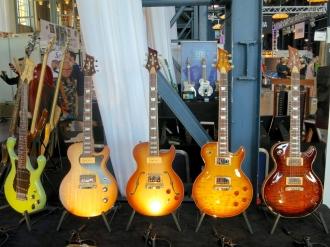 Fibernare Guitars (HU)