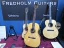 Fredholm Guitars (SWE)