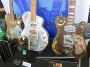 Fridget Custom Guitars (SWE)