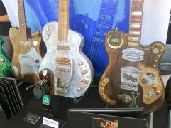 Fridget Custom Guitars (SWE)