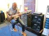 Jay-Tee Teterissa at EBS Bass (SWE)