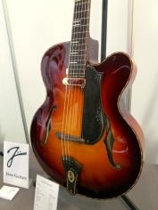 Jürss Guitars (SWE)