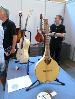 Musikinstrument Akademien (SWE)