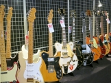 No1 Guitars Shop
