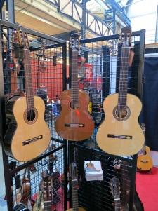 Salvador Cortez Guitars
