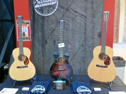 Sanden Guitars (SWE)