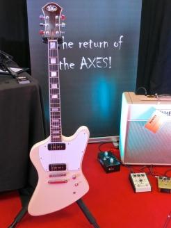 Sgt Doom Guitars (SWE)