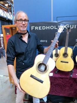 Thomas Fredholm (SWE)