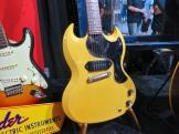 Vintage Gibson SG Junior TV