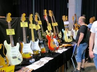 Vintage guitars 1