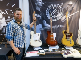 Vuorensaku Guitars (FIN)