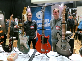 Tonefest 2019 – Custom Sounds Finland