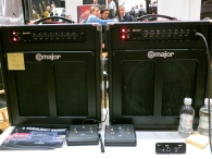 Tonefest 2019 – G-Major Amps II
