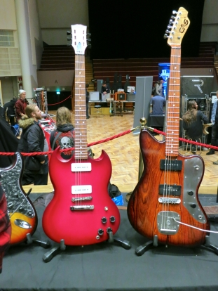 Tonefest 2019 – GAS Guitarworks II