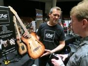 Tonefest 2019 – GAS Guitarworks