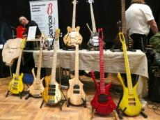 Tonefest 2019 – Harjunpää Bass