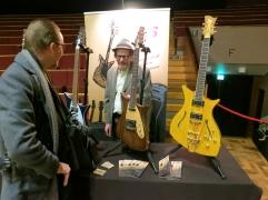 Tonefest 2019 – HMS Guitars