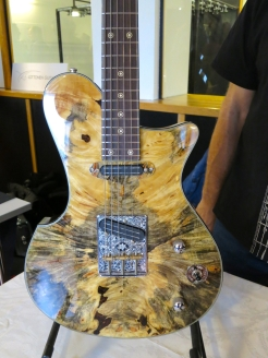 Tonefest 2019 – Kalluste Guitars